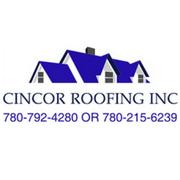 Cincor Roofing & Construction Inc logo