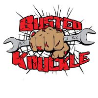 Busted Knuckle Auto Repair & Customs Inc logo
