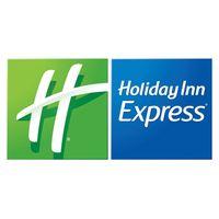 Holiday Inn Express Red Deer North logo