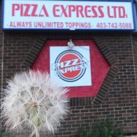Pizza Express Ltd logo