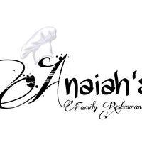 Anaiah's Family Restaurant logo
