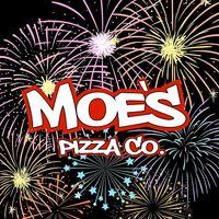 Moe's Pizza Co logo
