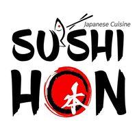 Sushi Hon logo