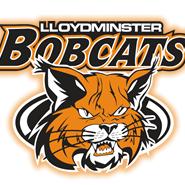 Lloydminster Bobcats logo