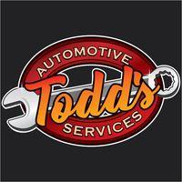 Todd's Automotive Services logo