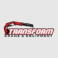 Transform Crane & Equipment logo