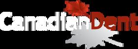 Canadian Dent logo