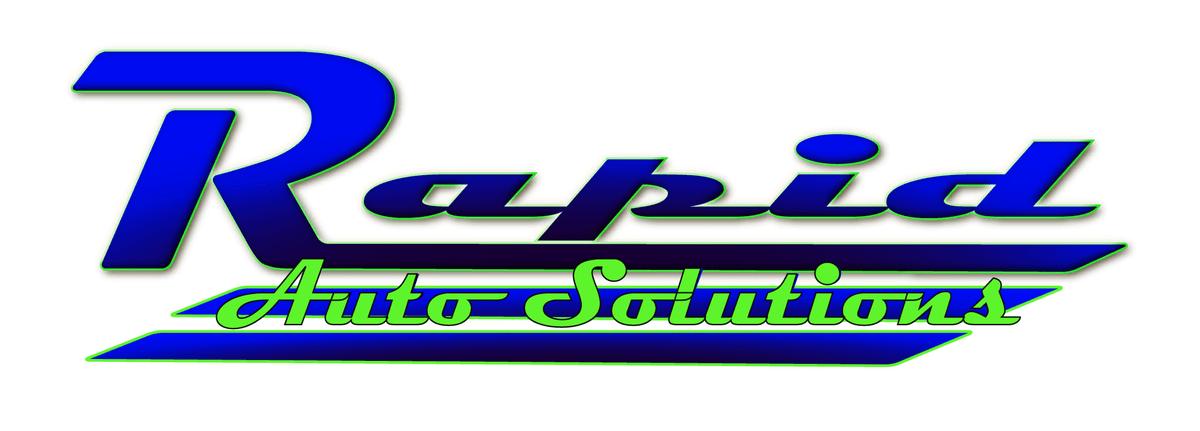 Rapid Auto Solutions logo