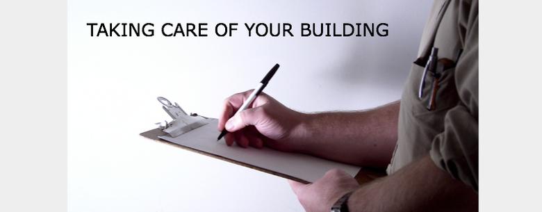 Building Care Inc logo