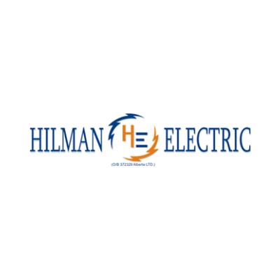 Hilman Electric logo