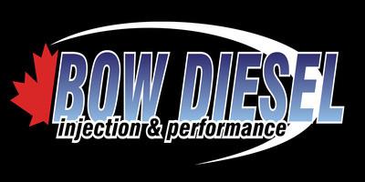 Bow Diesel Injection Ltd logo