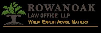 Rowanoak Law Office LLP logo