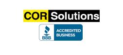 Cor Solutions logo