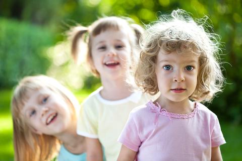 Child Development Day Homes logo