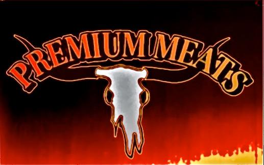 Premium Meats logo