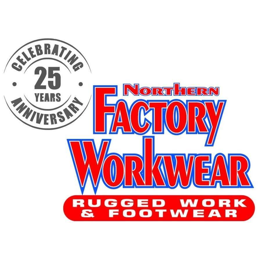 Factory Workwear logo