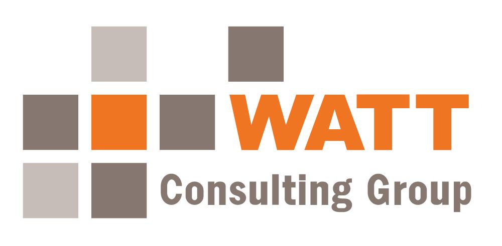 Watt Consulting Group logo