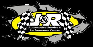 J & R Automotive Service & Performance Center logo