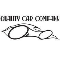 Quality Car Company logo
