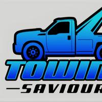 Towing Saviours logo