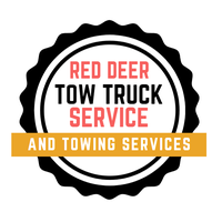 Red Deer Tow Truck Service & Towing Services logo