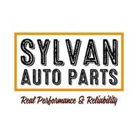 Sylvan Auto Parts logo