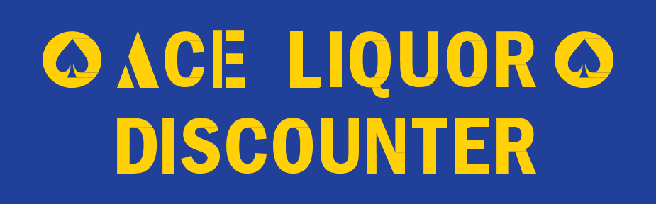 ACE Liquor Discounter logo
