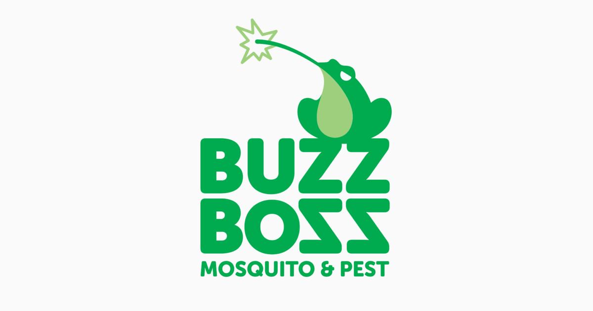 Buzz Boss logo