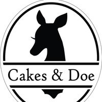 Cakes & Doe logo