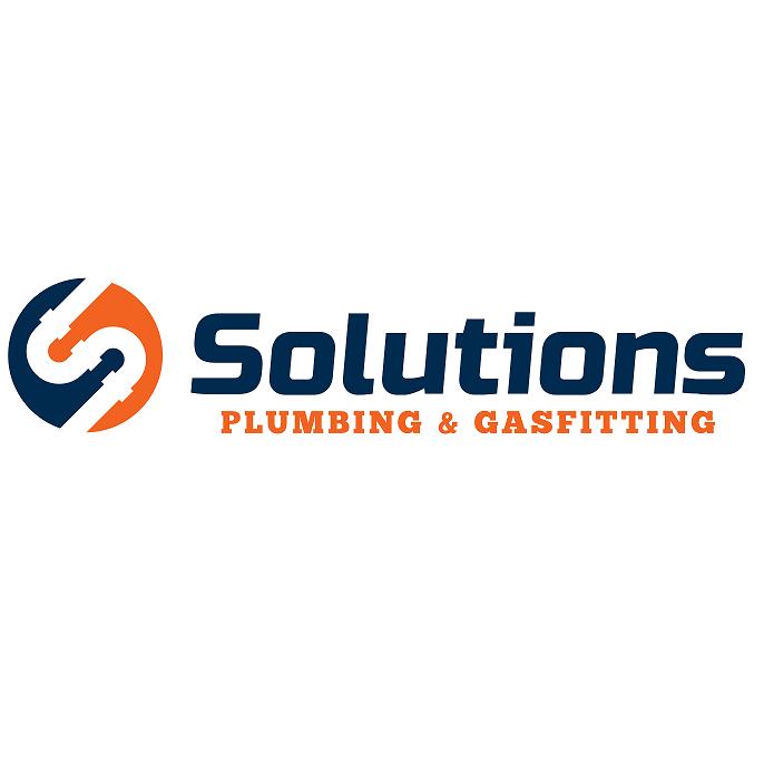 Solutions Plumbing & Gasfitting Red Deer logo
