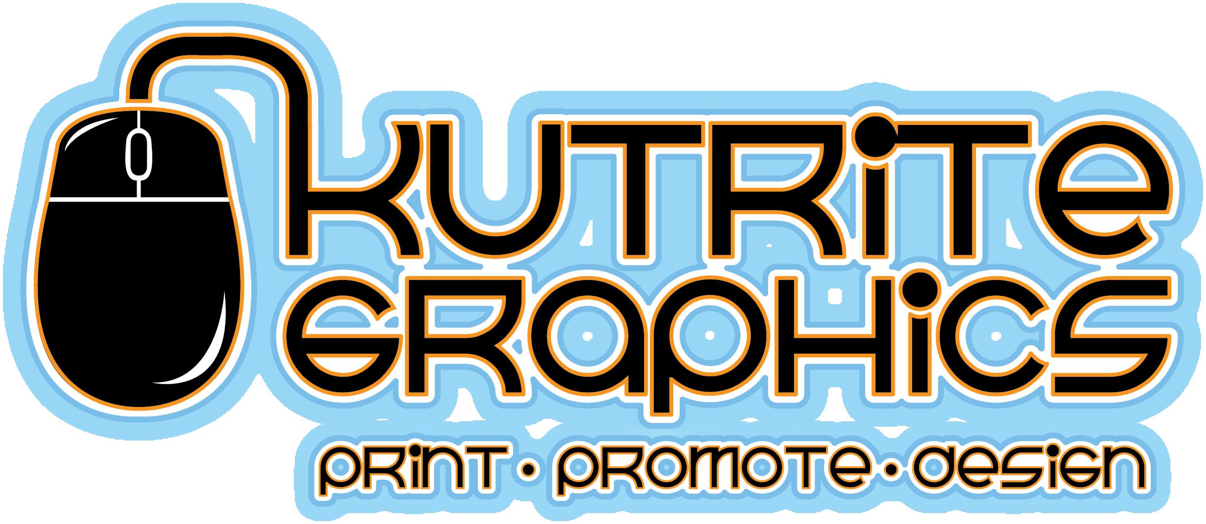 KutRite Graphics & Signs logo