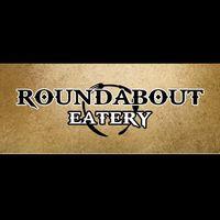 Roundabout Eatery logo