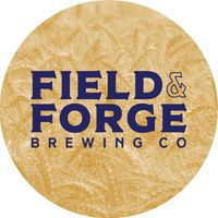 Field & Forge Brewing Co logo