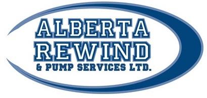 Alberta Rewind & Pump Services Ltd logo