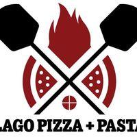 Lago pizza & pasta logo