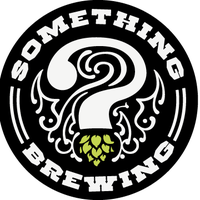 Something Brewing logo