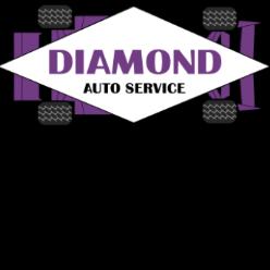 Diamond Auto Service logo