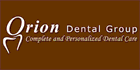 Orion Dental Group logo