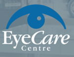 Red Deer EyeCare Centre logo
