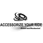 Accessorize Your Ride logo