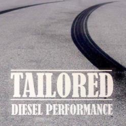 Tailored Diesel Performance logo