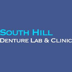 South Hill Denture Lab & Clinic logo