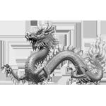 Dragon City Cafe logo