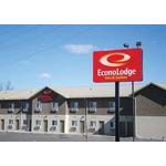 Econolodge Inn & Suites logo