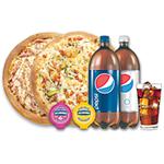 Family Pizza logo