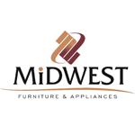 Midwest Furniture & Appliances logo