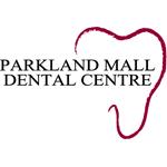 Parkland Mall Dental Centre logo