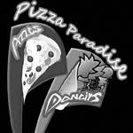 Pizza Paradise & Donair logo