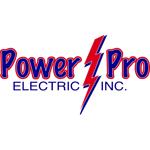 Power Pro Electric Inc logo