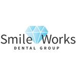 SmileWorks Dental Group logo